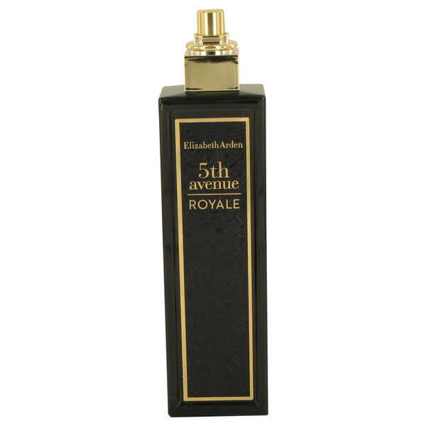 Eau De Parfum Spray (Tester) 4.2 oz, 5th Avenue Royal by Elizabeth Arden