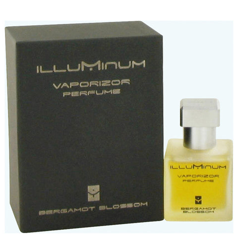Eau De Parfum Spray 3.4 oz, Illuminum Bergamot Blossom by Illuminum
