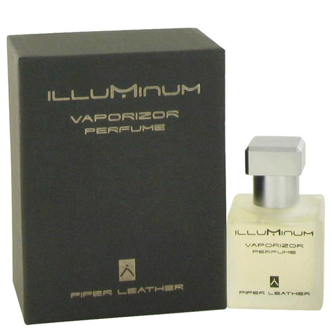 Vial (sample) .05 oz, Illuminum Piper Leather by Illuminum
