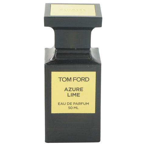 Eau De Parfum Spray (Unisex) 1.7 oz, Tom Ford Azure Lime by Tom Ford