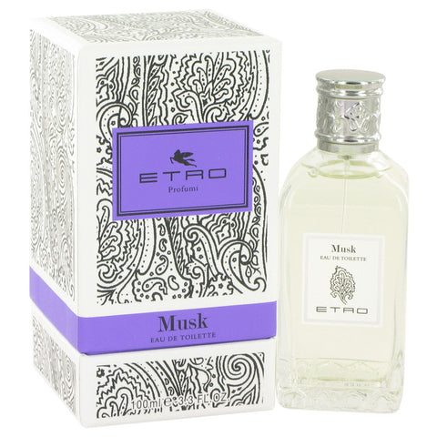 Vial (sample) .05 oz, Etro Musk by Etro