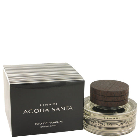 Acqua Santa by Linari for Women. Eau De Parfum Spray 3.3 oz