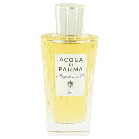 Eau De Toilette Spray (Tester) 4.2 oz, Acqua Di Parma Iris Nobile by Acqua Di Parma