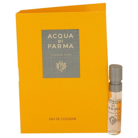 Vial (sample) .05 oz, Acqua Di Parma Colonia Pura by Acqua Di Parma