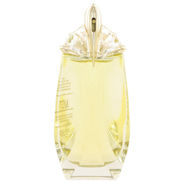 Eau De Toilette Spray (Tester) 3 oz, Alien Eau Extraordinaire by Thierry Mugler