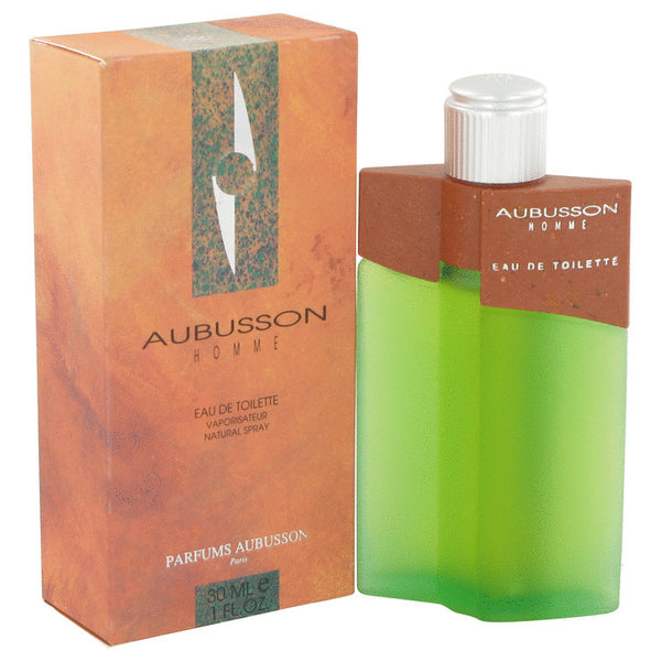 Eau De Toilette Spray 1 oz, Aubusson Homme by Aubusson