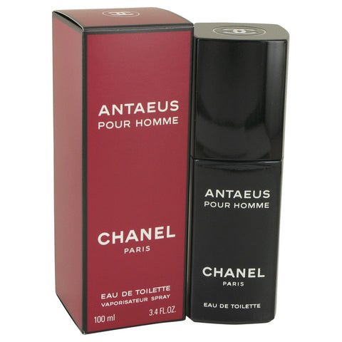Eau De Toilette 3.4 oz, ANTAEUS by Chanel