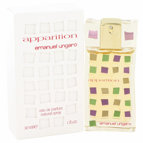Eau De Parfum Spray 1 oz, Apparition by Ungaro