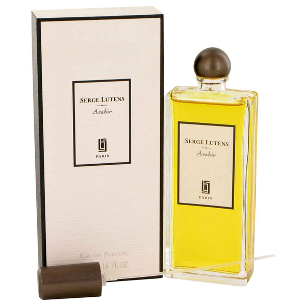Eau De Parfum Spray (Unisex) 1.69 oz, Arabie by Serge Lutens