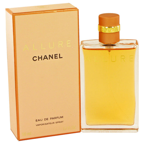 Eau De Parfum Spray 1.7 oz, ALLURE by Chanel