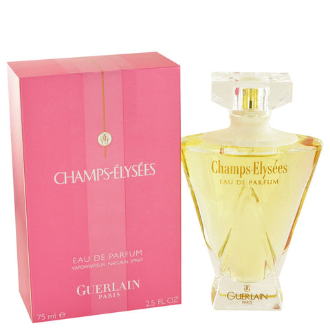 Eau De Parfum Spray 2.5 oz, CHAMPS ELYSEES by Guerlain