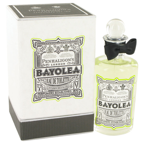 Eau De Toilette Spray 3.4 oz, Bayolea by Penhaligon`s