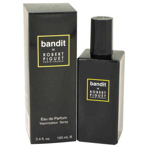 Eau De Parfum Spray 3.4 oz, BANDIT by Robert Piguet