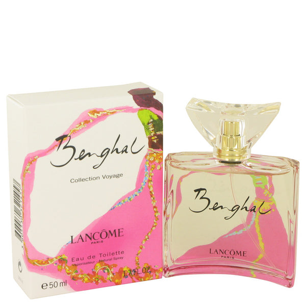 Eau De Toilette Spray 1.7 oz, Benghal by Lancome