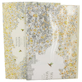5 Fragranced Drawer Liners --, Bergamot & Neroli by Woods of Windsor