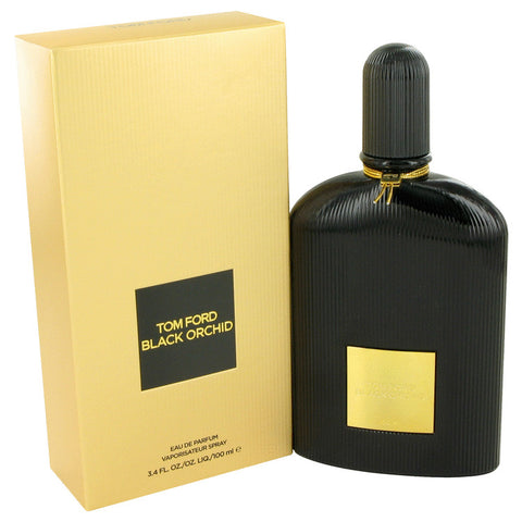 Eau De Parfum Spray 3.4 oz, Black Orchid by Tom Ford