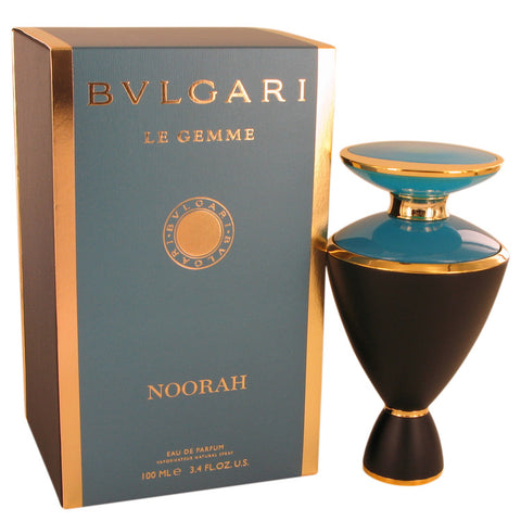 Bvlgari Noorah by Bvlgari for Women. Eau De Parfum Spray 3.4 oz