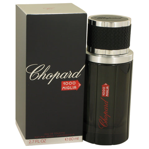 Eau De Toilette Spray 2.7 oz, Chopard 1000 Miglia by Chopard
