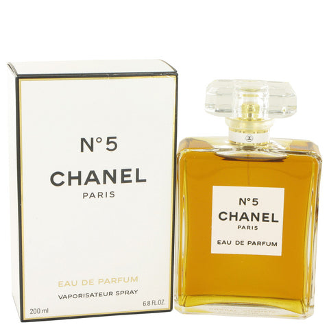 Eau De Parfum Spray 6.8 oz, CHANEL No. 5 by Chanel