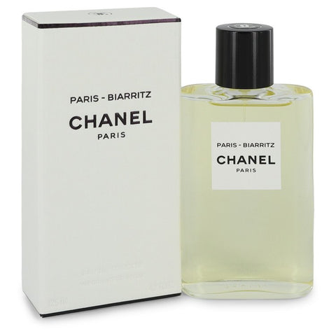 Chanel Paris Biarritz by Chanel for Women. Eau De Toilette Spray 4.2 oz