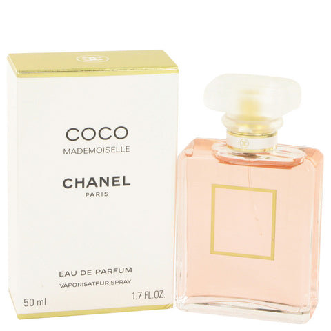 Eau De Parfum Spray 1.7 oz, COCO MADEMOISELLE by Chanel