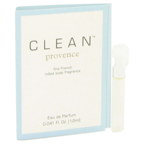 Vial (sample) .04 oz, Clean Provence by Clean