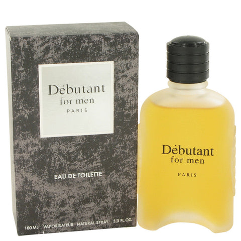 Eau De Toilette Spray 3.4 oz, Debutante by Parfum Debutante