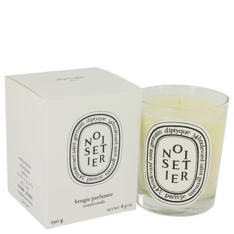 Diptyque Noisetier by Diptyque for Women. Scented Candle 6.5 oz
