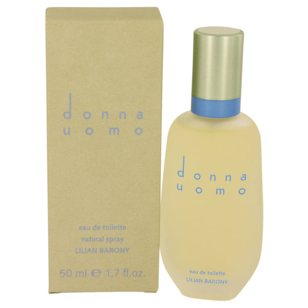 Eau De Toilette Spray 1.7 oz, Donna Uomo by Lilian Barony