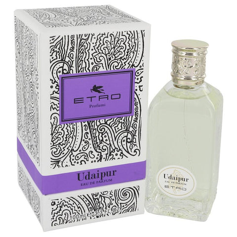Etro Udaipur by Etro for Men. Eau De Toilette Spray (Unisex) 3.4 oz