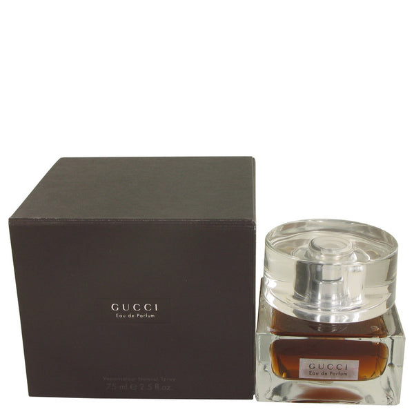 Eau De Parfum Spray 2.5 oz, Gucci by Gucci