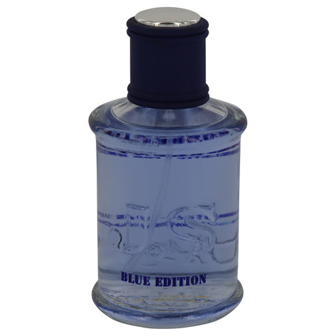 Eau De Toilette Spray (Tester) 3.3 oz, Joe Sorrento Blue by Jeanne Arthes
