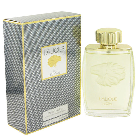 Eau De Parfum Spray (Lion) 4.2 oz, LALIQUE by Lalique