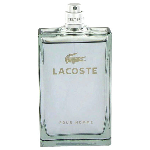 Eau De Toilette Spray (Tester) 3.4 oz, LACOSTE by Lacoste