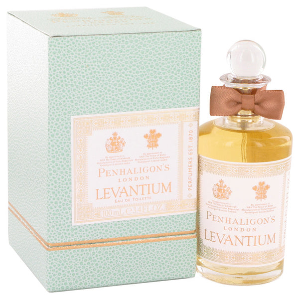 Eau De Toilette Spray (Unisex) 3.4 oz, Levantium by Penhaligon`s