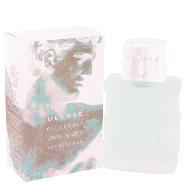 Eau De Toilette Spray 3.4 oz, ULYSSE by Vicky Tiel