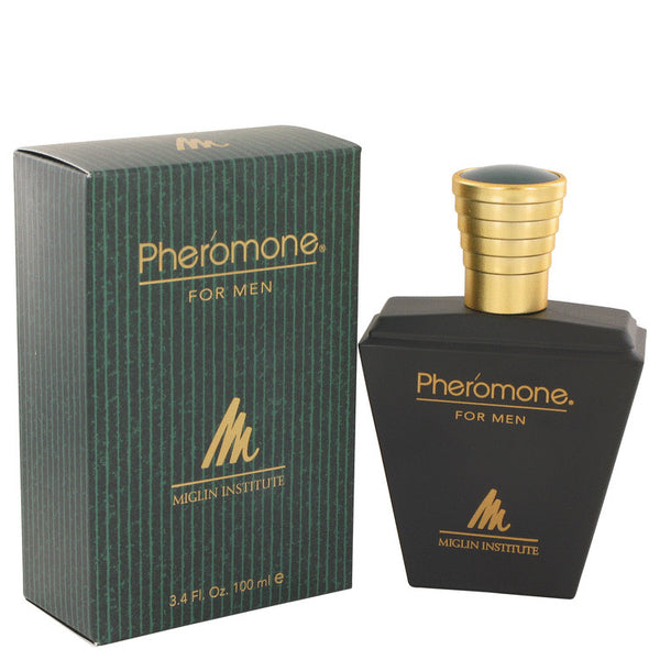 Eau De Toilette Spray 3.4 oz, PHEROMONE by Marilyn Miglin