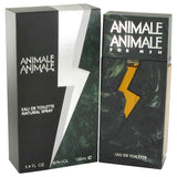 Eau De Toilette Spray 3.4 oz, ANIMALE ANIMALE by Animale