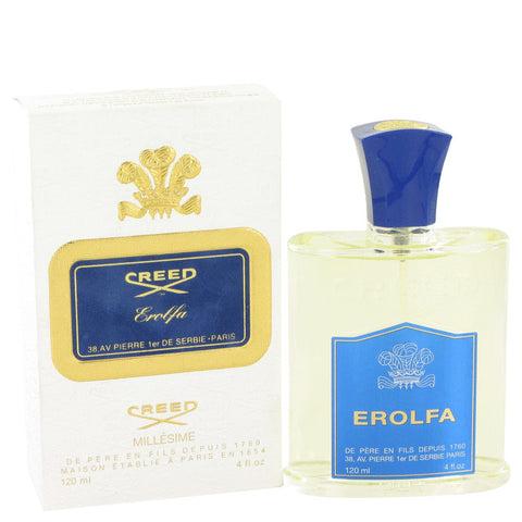 Millesime Eau De Parfum Spray 4 oz, EROLFA by Creed