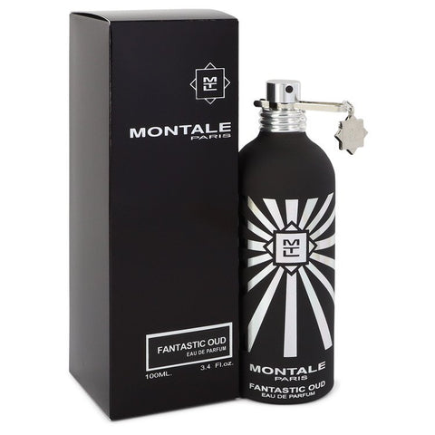 Montale Fantastic Oud by Montale for Women. Eau De Parfum Spray (Unisex) 3.4 oz