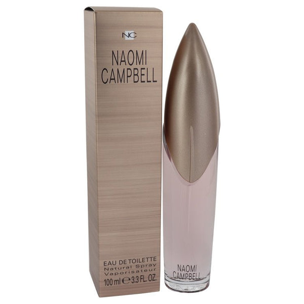 Eau De Toilette Spray 3.3 oz, NAOMI CAMPBELL by Naomi Campbell