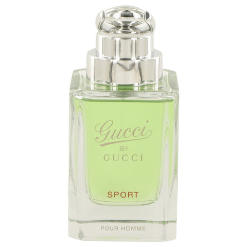 Eau De Toilette Spray (Tester) 3 oz, Gucci Pour Homme Sport by Gucci