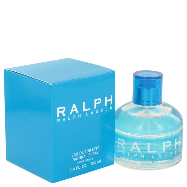 Eau De Toilette Spray 3.4 oz, RALPH by Ralph Lauren