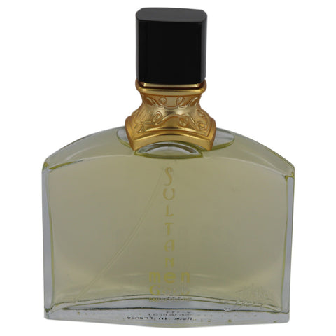 Eau De Toilette Spray (Tester) 3.4 oz, Sultane Gold by Jeanne Arthes