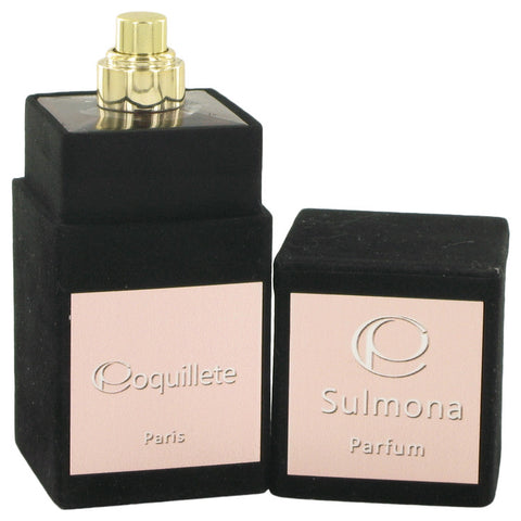 Sulmona by Coquillete for Women. Eau De Parfum Spray 3.4 oz