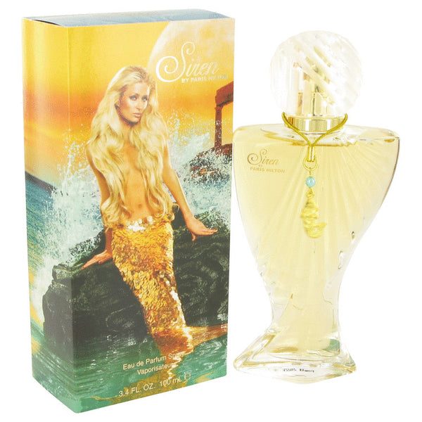 Eau De Parfum Spray 3.4 oz, Siren by Paris Hilton