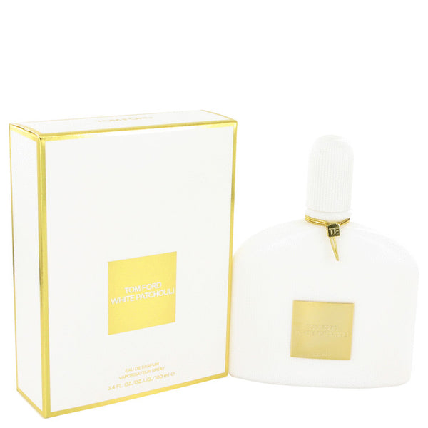 Eau De Parfum Spray 3.4 oz, White Patchouli by Tom Ford