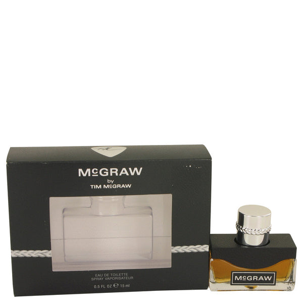 Eau De Toilette Spray .5 oz, McGraw by Tim McGraw