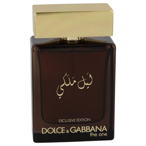 Eau De Parfum Spray (Exclusive Edition Tester) 3.4 oz, The One Royal Night by Dolce & Gabbana