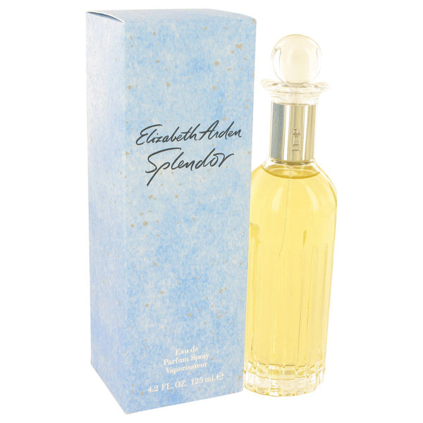 Eau De Parfum Spray 4.2 oz, SPLENDOR by Elizabeth Arden